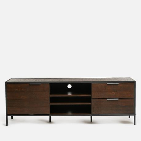 new product 788c8 c7a04 George & Mason - Metro 160cm TV Unit | Buy Online in South ...