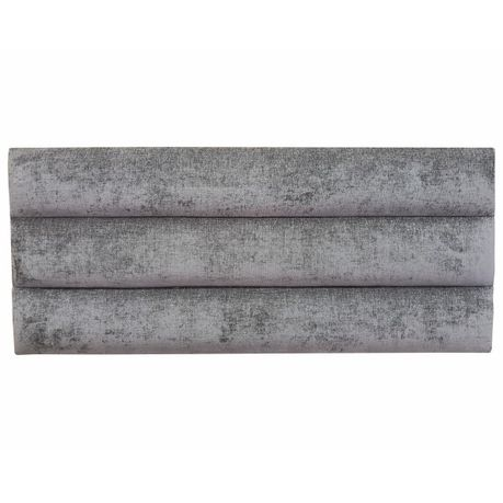 hot sale online 3d444 8248e Atmosphere Horizontal Panel Headboard - King Size Bed   Buy ...