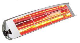 Technilamp Infrared Caribbean Ray Heater 2000W