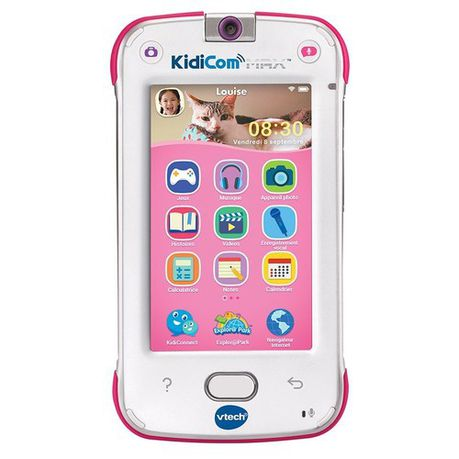 Vtech Kidicom Max Pink Buy Online In South Africa Takealot Com