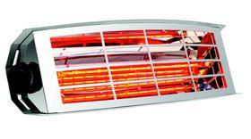 Technilamp Infrared Caribbean Ray Heater - 1500W