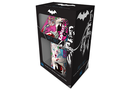 Suicide Squad: Harley Quinn - Mug, Coaster and Keychain Set (Parallel Import)
