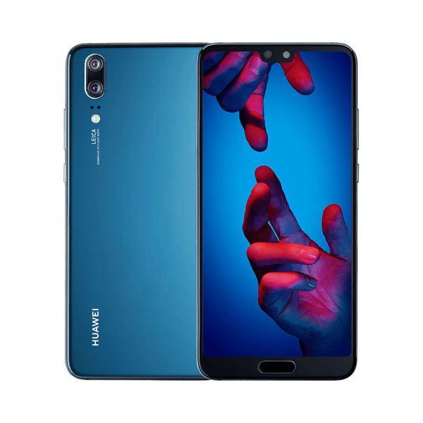 HUAWEI P20 Smartphone (Vodacom) - Blue