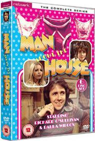 Man About the House-Complete - (parallel import)