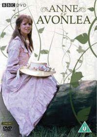 Anne of Avonlea - (Import DVD)