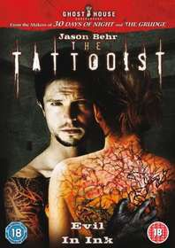 Tattooist (DVD)