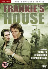 Frankie's House - (Import DVD)