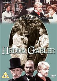 Hedda Gabler - (Import DVD)