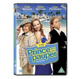 The Prince And The Pauper (DVD)