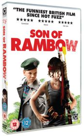Son of Rambow - (Import DVD)