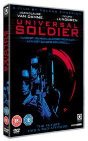 Universal Soldier - (Import DVD)