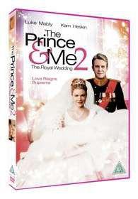 The Prince & Me 2 (DVD)