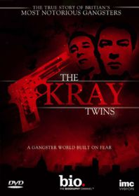 Kray Twins - (Import DVD)
