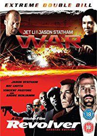 War/Revolver (DVD)