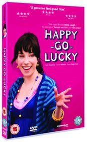 Happy-Go-Lucky - (Import DVD)