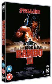 Rambo 3 - (Import DVD)
