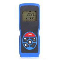 LASA Handheld Laser Distance Measurer - 40m