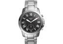 Fossil Q Grant Hybrid Smartwatch Silver