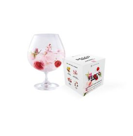 Gin Tribe - Secco Drink Infusion - Raspberry Rose