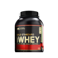 Optimum Nutrition Whey - Choc Mint (74serv)