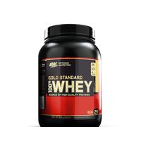 Optimum Nutrition Whey - French Vanilla (908g)