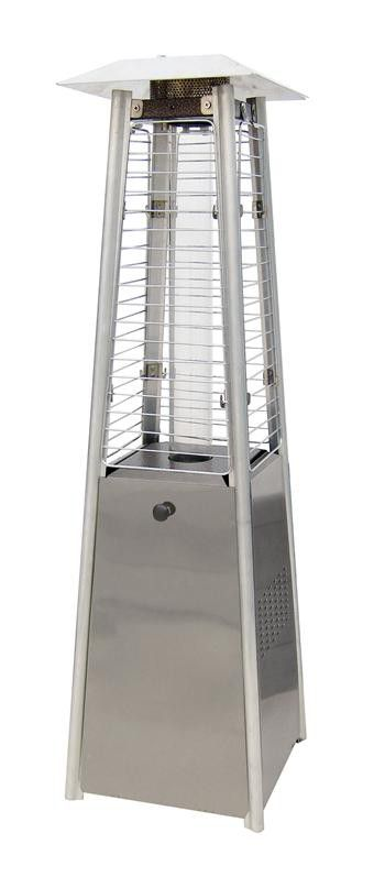 Alva   Designer P C Table Top Gas Heater