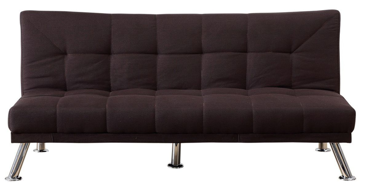 Modern italia sleeper couch brown buy online in south africa modern italia sleeper couch brown fandeluxe Images