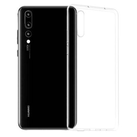 half off e56ed b4ed7 Bumper Case for Huawei P20 Pro - Transparent