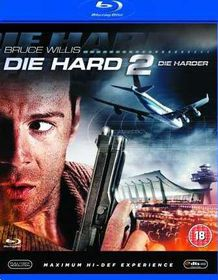 Die Hard 2 (Blu-ray)