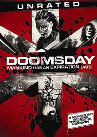 Doomsday - (Region 1 Import DVD)