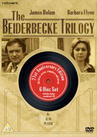 Beiderbecke Trilogy Box Set - (Import DVD)