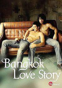 Bangkok Love Story - (Import DVD)