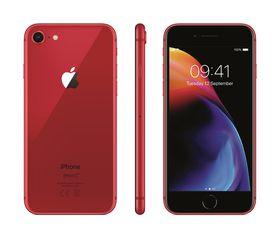 c97a9cefa03b9e Apple iPhone 8 64GB LTE - Red