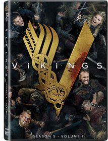 Vikings Season 4 Vol  1 (DVD) | Buy Online in South Africa