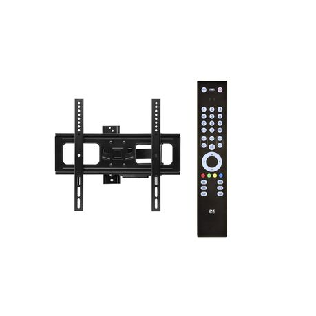 One For All Bracket & URC-3910 Remote Kit Combo   Buy Online in