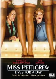 Miss Pettigrew Lives for a Day (DVD)