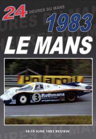 Le Mans 1983 Review - (Import DVD)