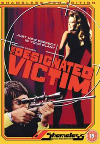 Designated Victim - (Import DVD)
