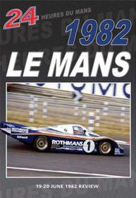 Le Mans 1982 Review - (Import DVD)