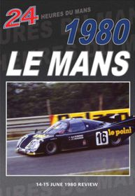 Le Mans 1980 Review - (Import DVD)
