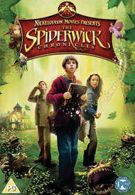 The Spiderwick Chronicles (DVD)