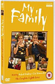 My Family - Series 8 - (parallel import)