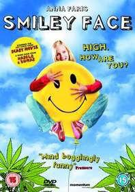 Smiley Face (DVD)