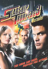 Starship Troopers 3:Marauder - (Region 1 Import DVD)
