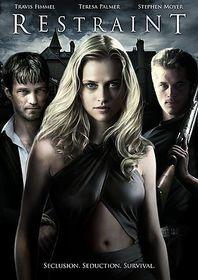 Restraint - (Region 1 Import DVD)