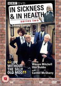 In Sickness and in Health Series 2 - (Import DVD)