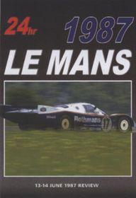 Le Mans 1987 Review - (Import DVD)
