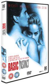 Basic Instinct - (Import DVD)