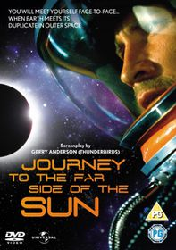 Journey to the Far Side of the Sun - (Import DVD)