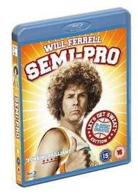 Semi Pro (Blu-ray)
